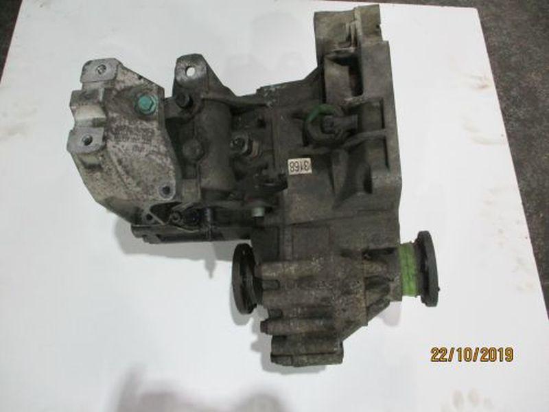 Getriebe (Schaltung) 5 Gang DUWVW GOLF IV (1J1) 1.4 16V