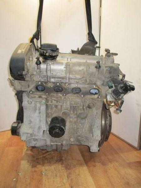 Motor BBZVW POLO (9N_) 1.4 16V