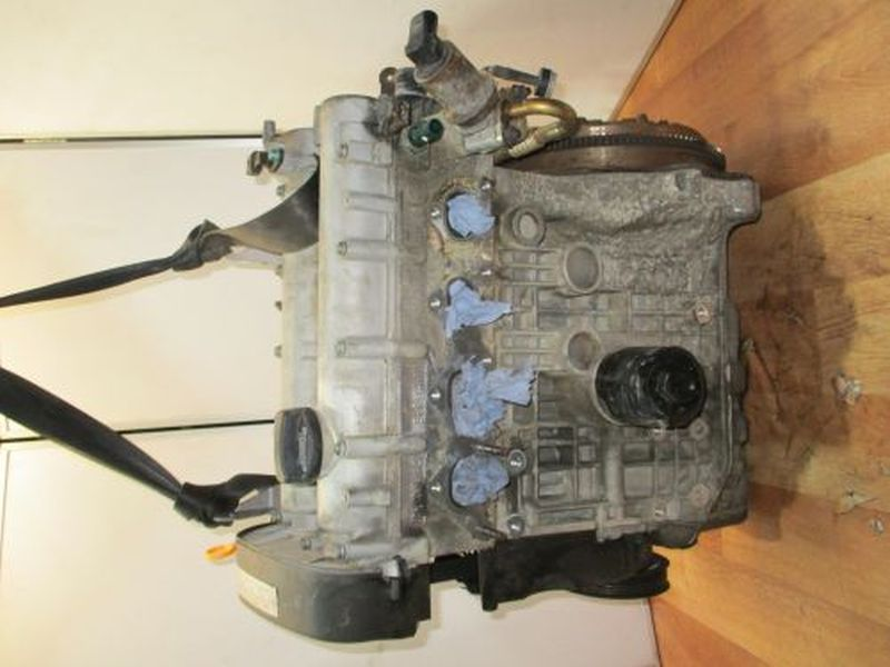 Motor AXPVW GOLF IV (1J1) 1.4 16V