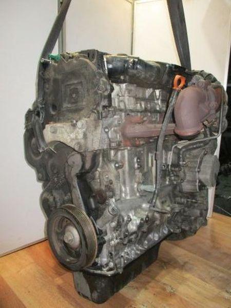 Motor 8HZCITROEN C3 (FC_) 1.4 HDI