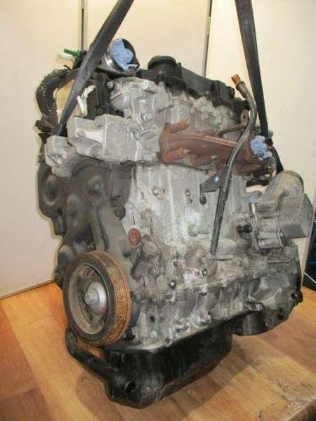 Motor 9HYCITROEN C4 I (LC_) 1.6 HDI