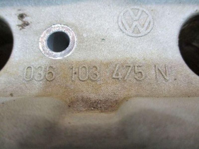 Nockenwellengehäuse 036103475NVW POLO (6N2) 1.4 16V