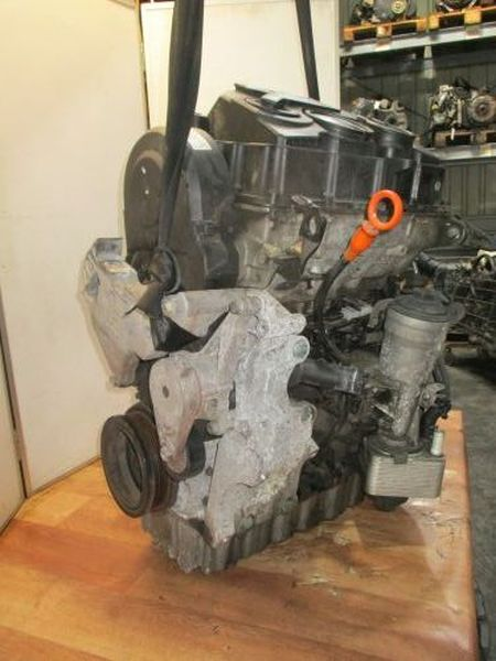 Motor BMP  155 Tkm.VW PASSAT VARIANT (3C5) 2.0 TDI 16V