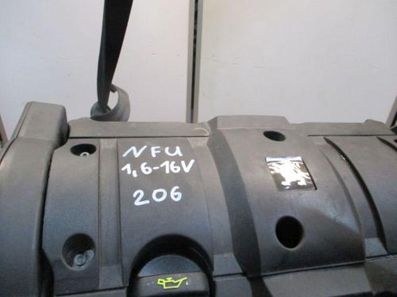 Motor NFUPEUGEOT 206 CC (2D) 1.6 16V