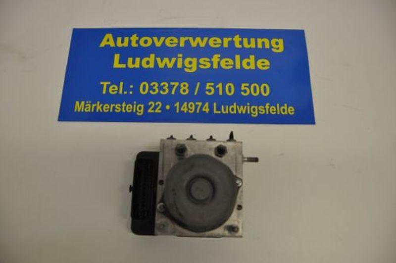 Bremsaggregat ABS A0084317512MERCEDES-BENZ B-KLASSE (W246) B 180 CDI