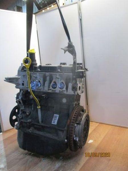 Motor D7F 800RENAULT TWINGO (CN0_) 1.2