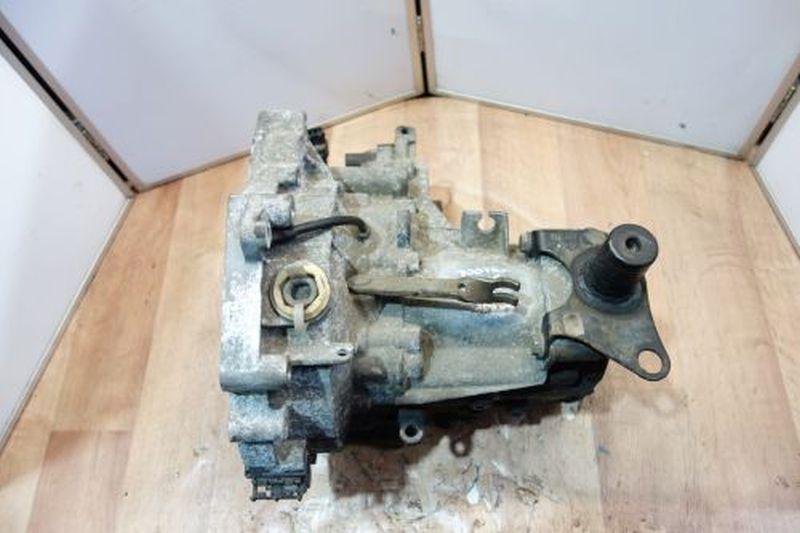 Getriebe 5 Gang DKGVW POLO (6N1) 50 1.0