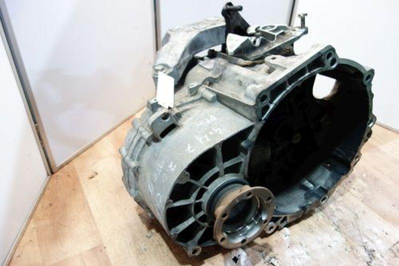 Getriebe 6 Gang PFL                                    G22VW GOLF VII KOMBI (BA5) 2.0 TDI
