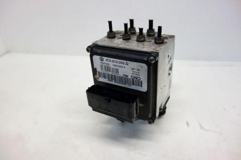ABS Block VW PASSAT VARIANT (3C5) 2.0 TDI