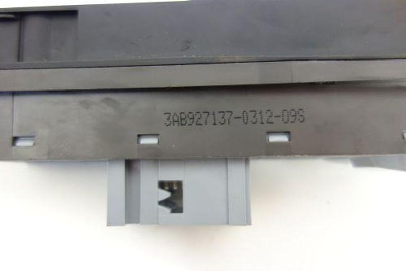 Kombischalter Lichtschalter ESP OFFVW PASSAT CC (357) 1.8 TSI