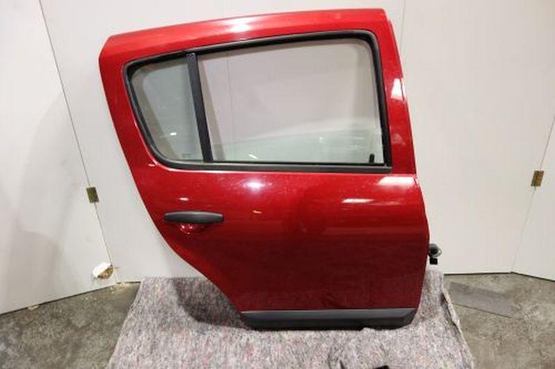 Tür rechts hinten DACIA SANDERO 1.2 16V
