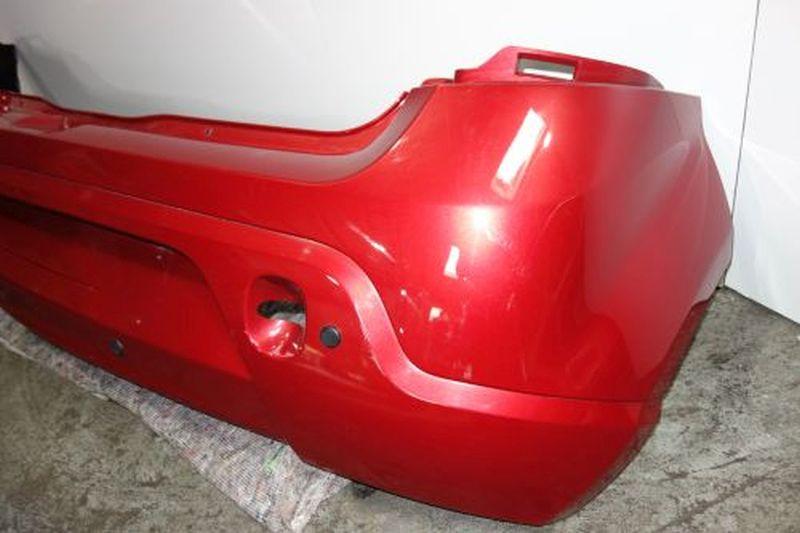 Stoßstange hinten DACIA SANDERO 1.2 16V