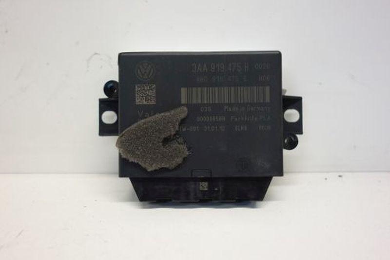 Steuergerät Einparkhilfe VW PASSAT CC (357) 1.8 TSI