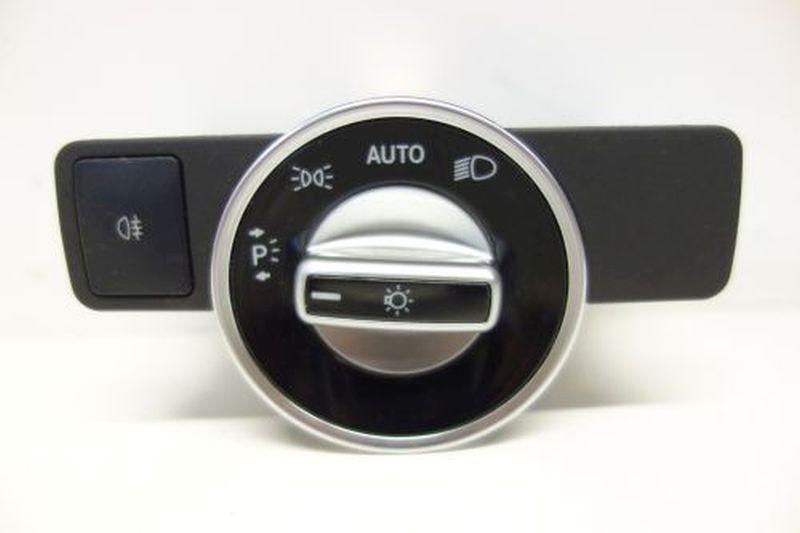 Schalter Licht MERCEDES-BENZ E-KLASSE T-MODEL (S212) E 250 CDI