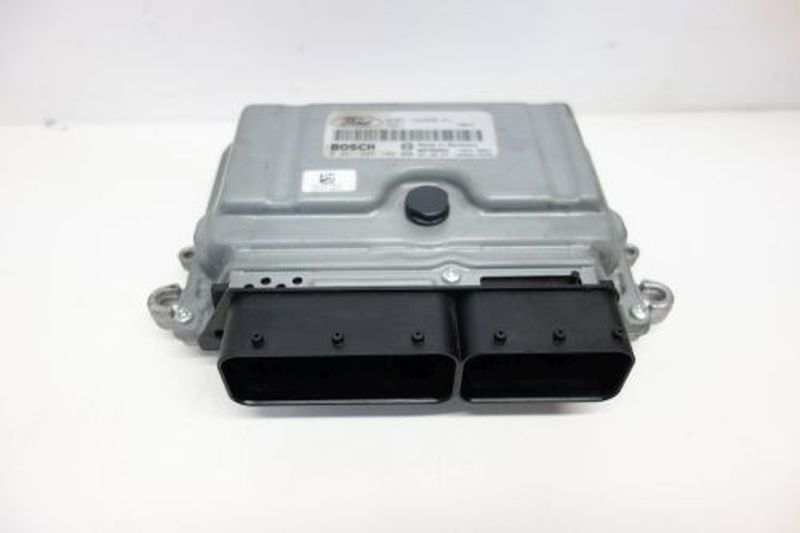 Steuergerät Motor FORD S-MAX (WA6) 2.5 ST