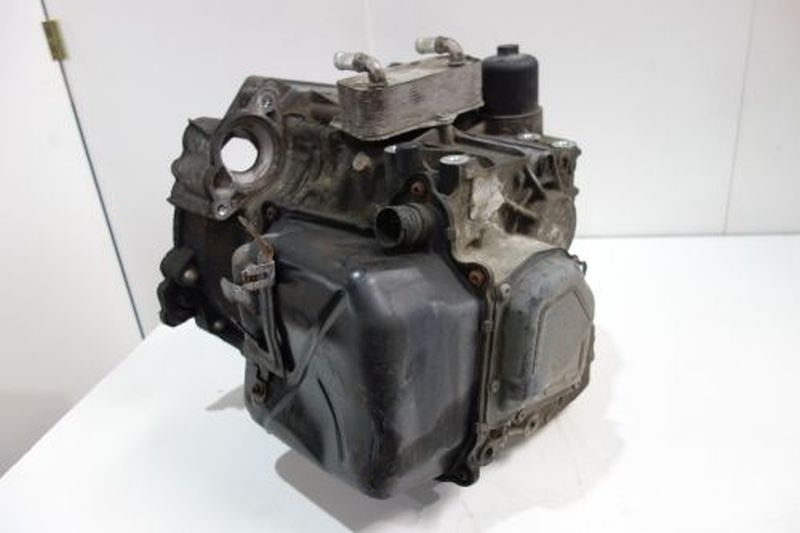Getriebe Automatik 6 Stufen HFQAUDI A3 (8P1) 2.0 TDI