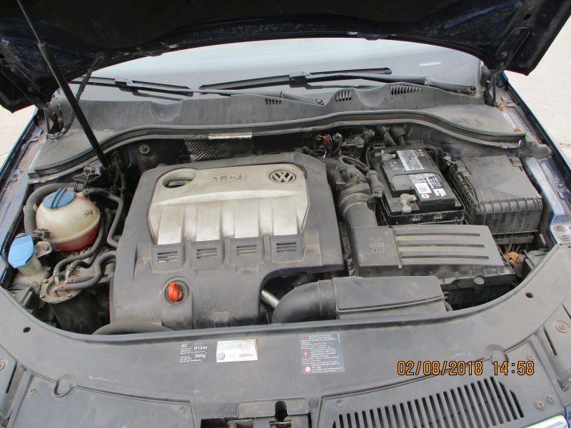 VW PASSAT VARIANT (3C5) 2.0 TDI