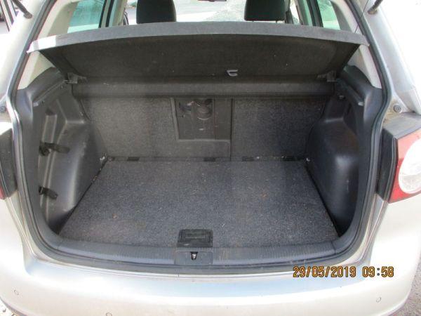VW GOLF PLUS (5M1, 521) 1.9 TDI