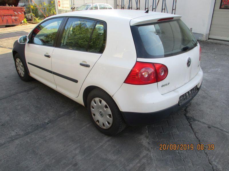 VW GOLF V (1K1) 1.9 TDI