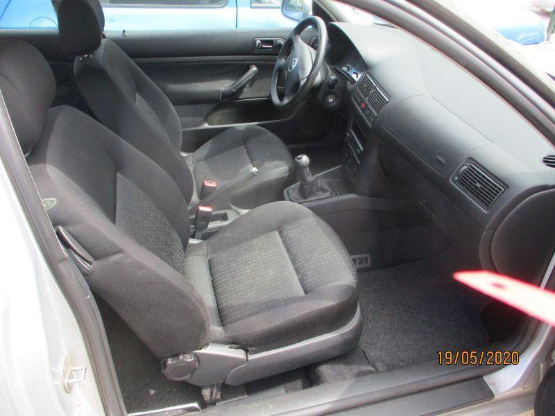 VW GOLF IV (1J1) 1.4 16V