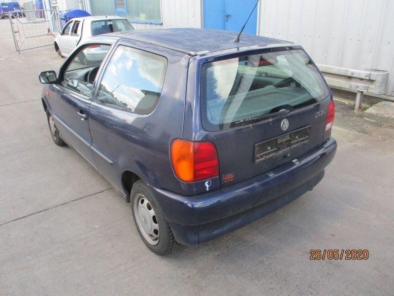 VW POLO (6N1) 50 1.0