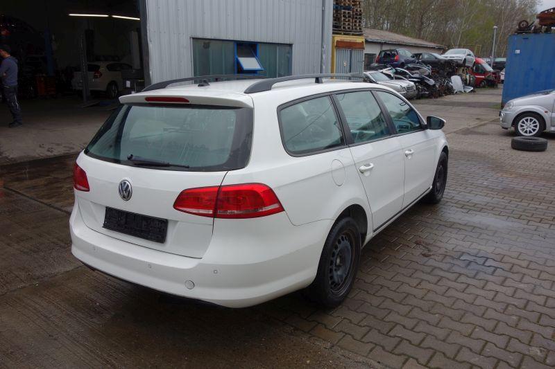 VW PASSAT ALLTRACK (365) 2.0 TDI