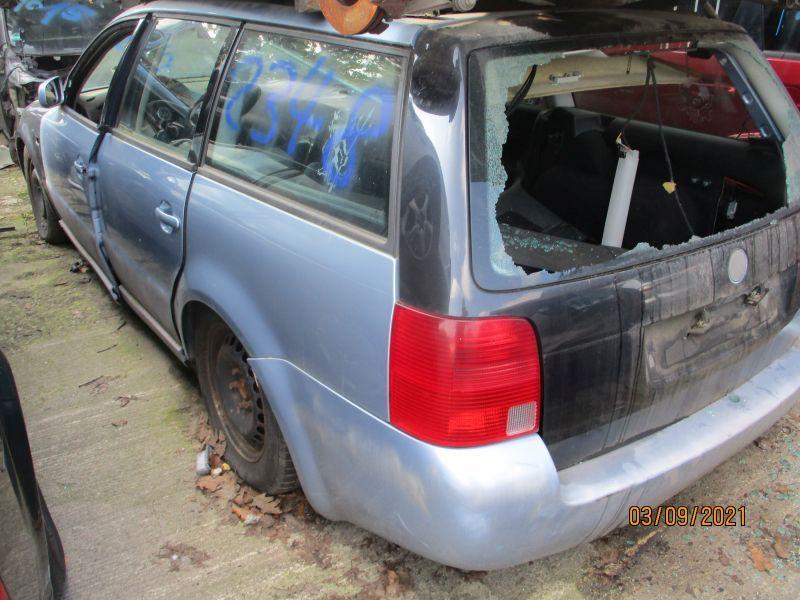 VW PASSAT VARIANT (3B5) 1.9 TDI