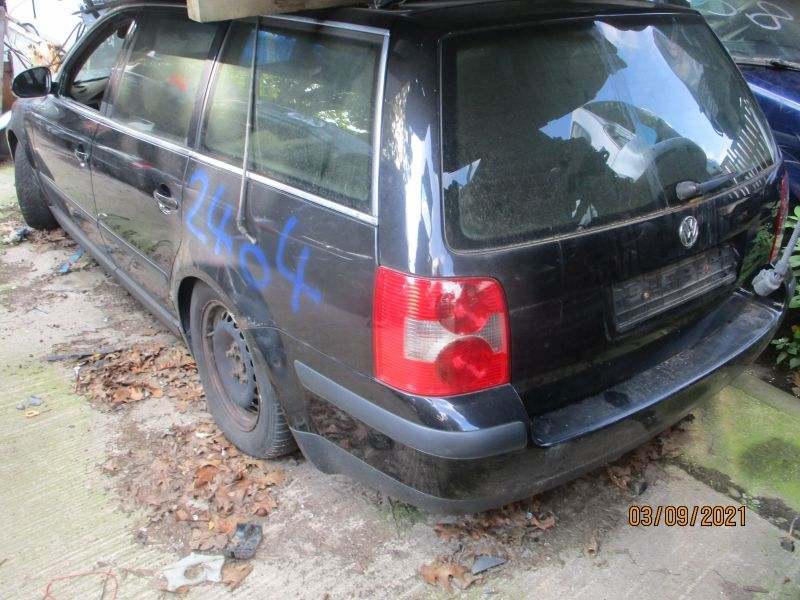 VW PASSAT (3B3) 1.9 TDI