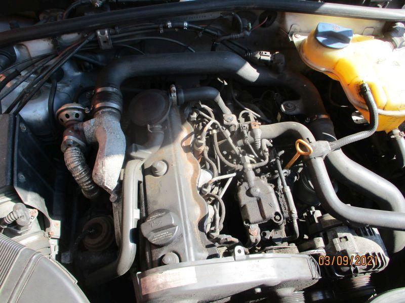 VW PASSAT (3B2) 1.9 TDI